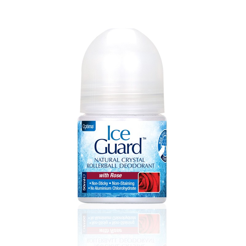 Ice Guard Rollerball Tea Tree