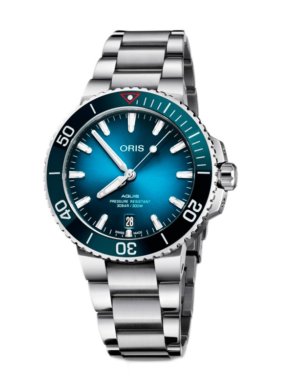 Aquis Clean Ocean Limited Edition