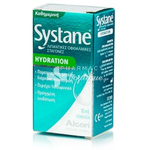 Alcon Systane Hydration Drops - Ενυδάτωση, 10ml