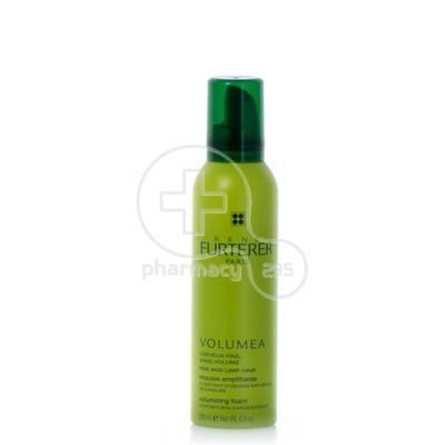 RENE FURTERER - VOLUMEA Mousse Amplifiante - 200ml