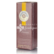 Roger & Gallet Bois d' Orange Eau Parfumee, 50ml
