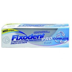 Fixodent Pro Fresh Complete, 47gr