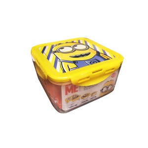Stor minions food storage 3pcs
