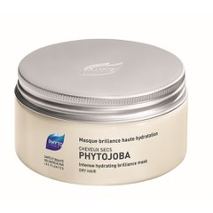 Phyto Phytojoba Intense Hydrating Brilliance Mask Μάσκα μαλλιών 200ml