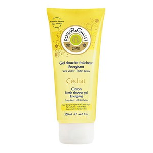 Roger   gallet cedrat shower gel 200ml
