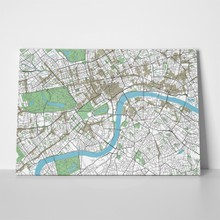 Colorful london city map 587926502 a