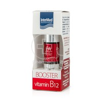 INTERMED - EVA BELLE Booster Vitamin B12 - 15ml