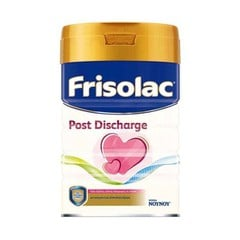 Frisolac Post Discharge - Βρεφικό Γάλα, 400g