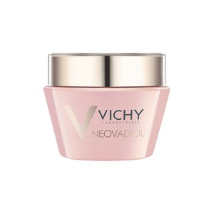 Vihy neovadiol rose platinium fortifying and revitalizing rosy cream mature and dull skin 50ml