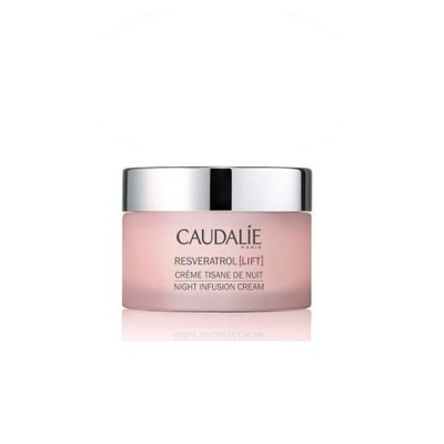 Caudalie - Resveratrol Lift Night Infusion Cream - 50ml