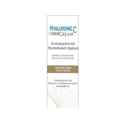 Froika Hyaluronic C Mature Cream Anti-Ageing Peptide Cream 40ml