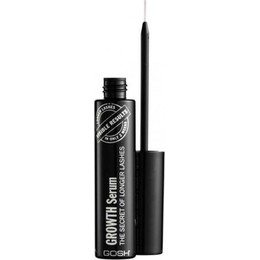 Gosh Growth Serum - The secret of longer lashes - Black, 10ml