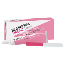 BIOMINERAL Unghie Topico Emulsion, 20ml