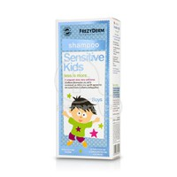FREZYDERM - SENSITIVE KIDS Shampoo for Boys - 200ml