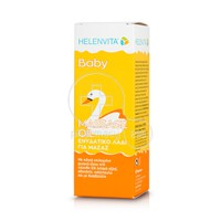 HELENVITA - BABY Massage Oil - 110ml