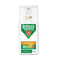JUNGLE FORMULA - Αντικουνουπικό Spray Strong Original (IRF3) - 75ml