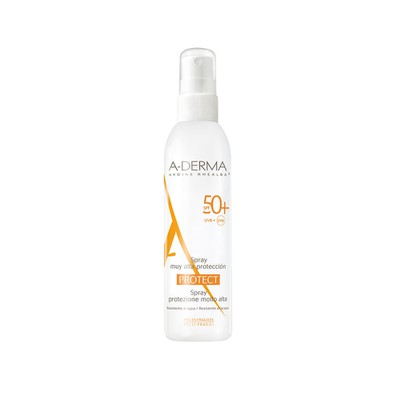 A-Derma - Protect Spray SPF50+ - 200ml