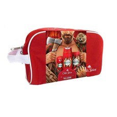 Old Spice Bearglove PROMO PACK  Αποσμητικό Stick 50ml & Shower Gel & Shampoo 250ml & After Shave Lotion 100ml + ΔΩΡΟ Νεσεσέρ.