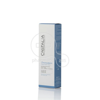 CASTALIA - CHRONODERM Creme Hydra Clair - 30ml All skin types