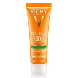 Vichy Ideal Soleil Anti-blemish SPF30 50ml