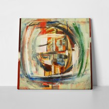 Abstract painting 15 a