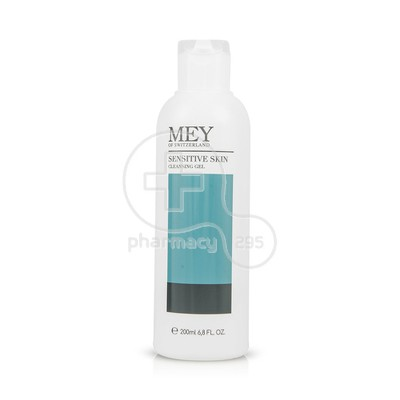 MEY - SENSITIVE SKIN Cleansing Gel - 200ml