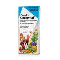 POWER HEALTH - SALUS FLORADIX Kindervital - 250ml