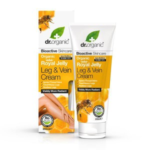 Royal jelly leg   vein cream 200ml