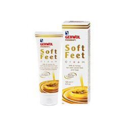 Gehwol Fusskraft Soft Feet Creme 125ml