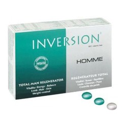 Inversion Homme 90caps