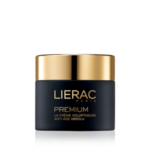 LIERAC PREMIUM VOLUPTUEUSE CREAM 50ML