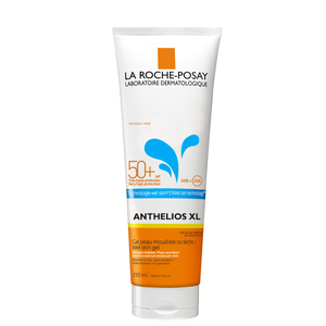 La roche posay anthelios wet skin gel spf50 250ml