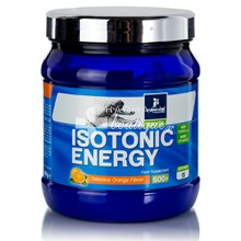 My Elements Isotonic Energy Powder (Πορτοκάλι), 600gr