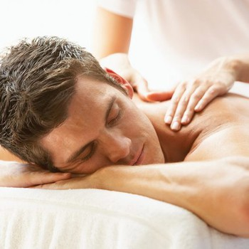 ΔΩΡΟΕΠΙΤΑΓΗ: ESPA MEN'S SHOULDER, NECK & FACE MASSAGE