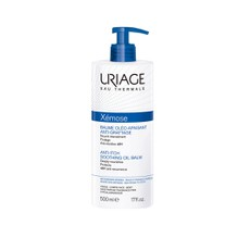 Uriage Xemose Anti-itch Soothing Oil Balm 500ml.