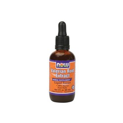 Now Liquid Valerian Root Extract 59,2ml