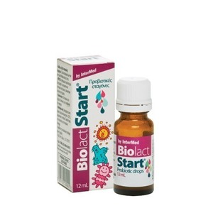 Intermed biolact start 12ml