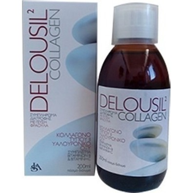 Delousil collagen 2