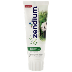 Zendium Glazuur Protect Junior Παιδική 5-12 ετών 75ml
