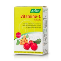 A.VOGEL - Vitamin C (100mg) - 40tabs