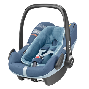 Kάθισμα Αυτοκινήτου Maxi Cosi PebblePlus Frequency Blue