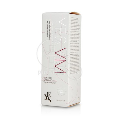 YES - VM Vaginal Moisturising Gel -100ml