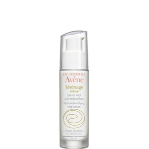 Avene serenage nutri redensifying vital serum 30ml