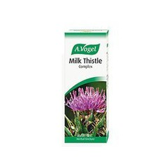 A.Vogel Milk Thistle Βάμμα 50ml