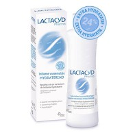 LACTACYD PHARMA MOISTURIZING INTIMATE WASH 250ML
