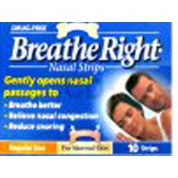 Breath Right Medium 10