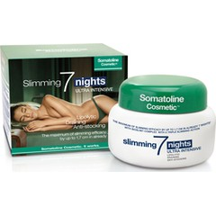 Somatoline Cosmetic Intensive 7 Nights Slimming Ultra Intesif 250ml
