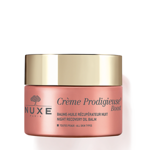 3264680015854 nuxe prodigeuse boost night recovery oil balm 50ml 1 600x600