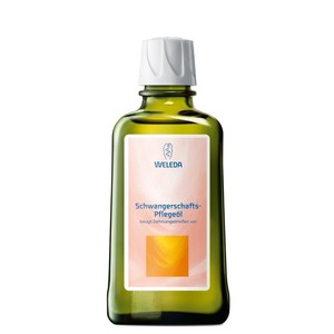 Weleda stretch marks oil 100ml