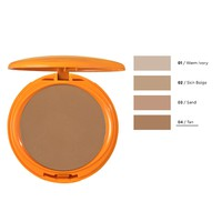 RADIANT PHOTO AGEING PROTECTION COMPACT POWDER SPF30 No4 (TAN)